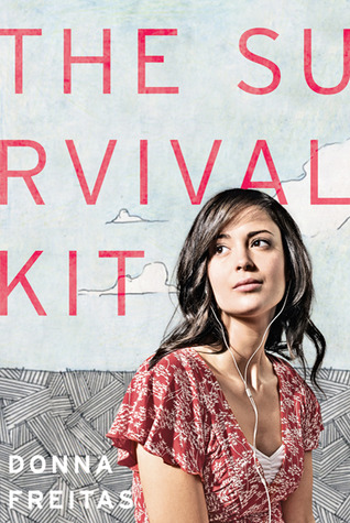 The Survival Kit by Donna Freitas