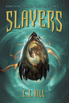 Slayers (Slayers, #1)