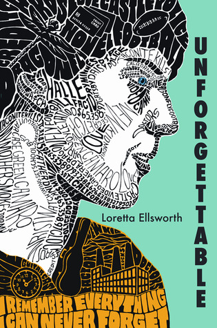 Unforgettable by Loretta Ellsworth