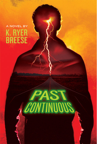 Past Continuous (Future Imperfect, #2)