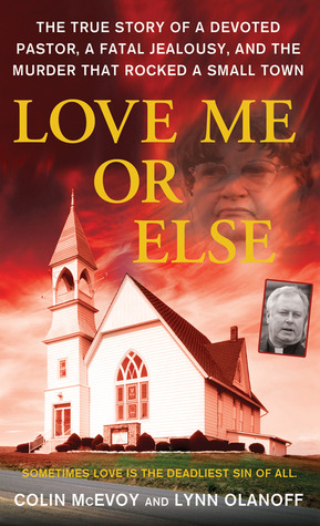 Love Me or Else by Colin McEvoy