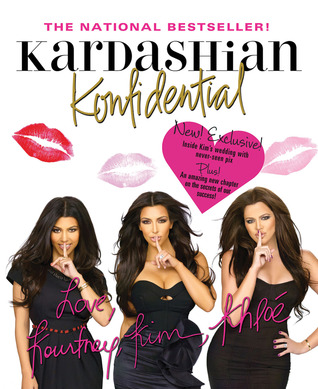 Kardashian Konfidential: New! Inside Kim's Wedding with Never-Seen Pix, Plus a New Chapter!