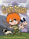 Giants Beware! (Chronicles of Claudette #1)