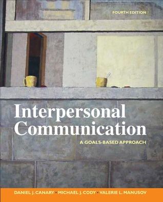 """interpersonal communication goals Effective interpersonal communication can only happen if you understand where the other person may stand determine your desired """"win-win"""" outcome: ."""