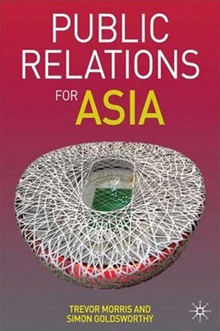 Public Relations for Asia by Trevor Morris
