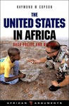 The United States in Africa: Bush Policy and Beyond