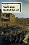 Governing Tsarist Russia