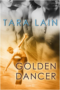 Golden Dancer by Tara Lain