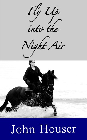Fly Up into the Night Air by John C. Houser
