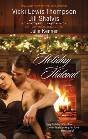Holiday Hideout by Vicki Lewis Thompson
