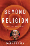 Beyond Religion by Dalai Lama XIV