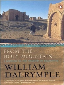 Read From the Holy Mountain: A Journey in the Shadow of Byzantium by William Dalrymple FB2
