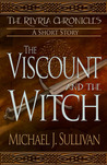 The Viscount and the Witch (Riyria Chronicles, #1.5)