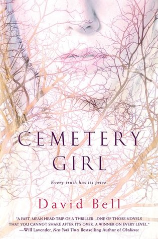 Cemetery Girl by David J.    Bell