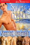 Saving Connor (Tides of Love, #1)
