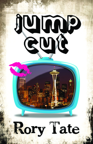 Jump Cut (Rory Tate Thrillers)