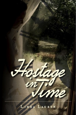 Hostage in Time by Linda Lauren