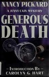 Generous Death (Jenny Cain, #1)
