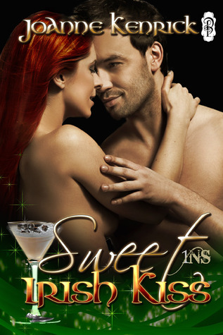 Sweet Irish Kiss by JoAnne Kenrick