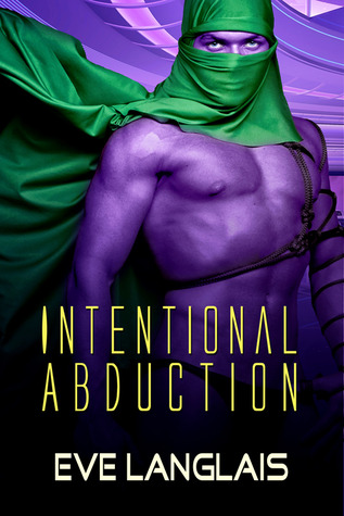 Intentional Abduction (Alien Abduction, #2)