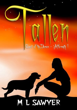 Tallen by M.L. Sawyer