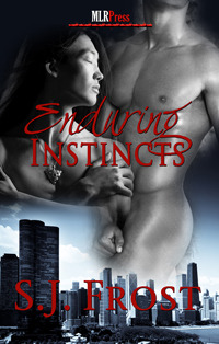 Enduring Instincts by S.J. Frost