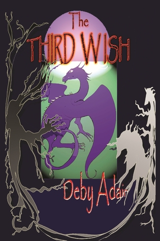The Third Wish: Dream's Honour (Wish Trilogy, #3)