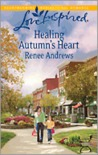 Healing Autumn's Heart (Claremont, Alabama, #2)