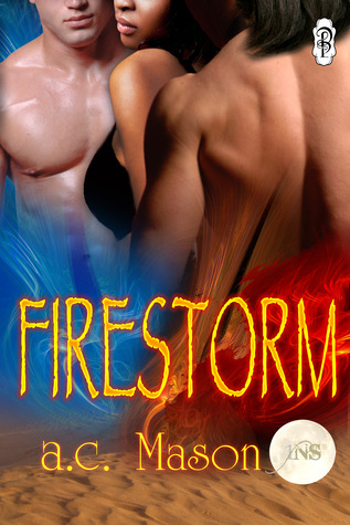 Firestorm (1Night Stand, #50)