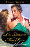 The Liberation of Miss Finch (Three Soldiers, #3.5)
