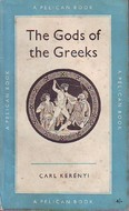 Gods of the Greeks