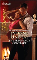 The Pregnancy Contract by Yvonne Lindsay