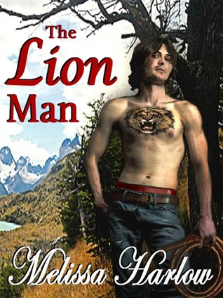 The Lion Man (Book 2 in The Breeding Stock series)