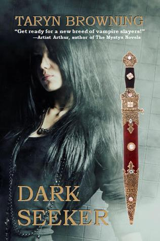 Dark Seeker by Taryn Browning