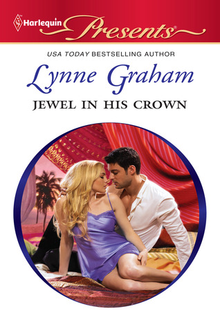 Jewel in His Crown by Lynne Graham