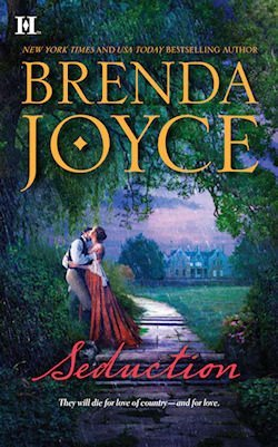 Seduction by Brenda Joyce