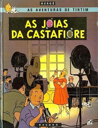 As Jóias da Castafiore (As Aventuras de Tintin, #21) Hergé