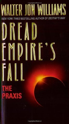 The Praxis Dread Empires Fall 1