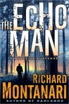 The Echo Man: A Novel of Suspense