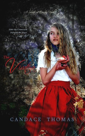 The Vivatera (Secrets of Everstar, #1)