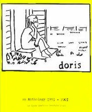 Doris by Cindy Gretchen Ovenrack Crabb