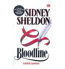 Garis Darah by Sidney Sheldon