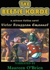 The Beetle Horde by Victor Rousseau Emanuel