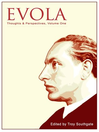 Evola by Troy Southgate