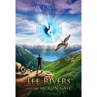 Lee Rivers and the Merlin Gate