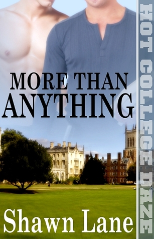 More Than Anything by Shawn Lane