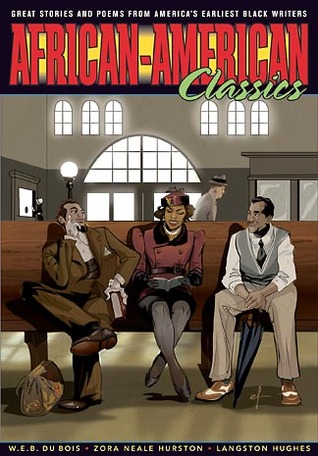 African-American Classics by Lance Tooks