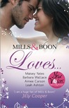Mills & Boon Loves...
