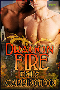 Dragon Fire  (Dragon Training, #2)