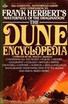 The Dune Encyclopedia by Willis E. McNelly